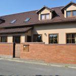 Domov pro seniory Světice - Praha Východ